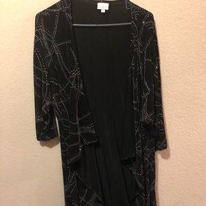 LuLaRoe Shirley - Elegant Collection